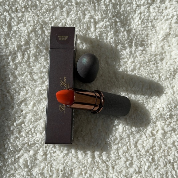 MAC Cosmetics Bao Bao Wan Limited Edition lipstick